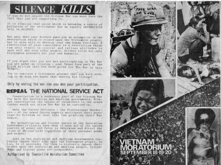 img0331968 Anti-Vietnam War Brochure.
