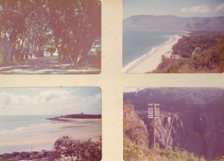 N.Q. Trek.  circa 1973