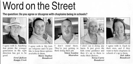 Street Cretins.(02/07/2014)
