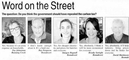 street word
